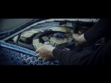 Инженеры LEGO собрали из конструктора полноразмерную Bugatti Chiron