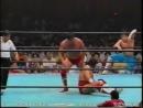 1993.09.05 - Akira Taue/Toshiaki Kawada vs. Steve Williams/Richard Slinger [JIP]