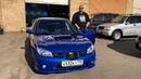 Subaru Impreza WRX (2005) - Вкладываем 1.5 ляма, получаем 750 к :) Конец проекта