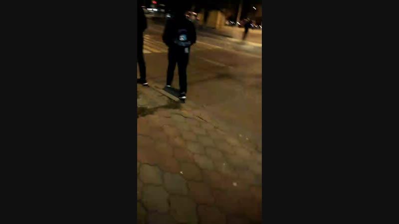 Хусейн Шарафутдинов - Live
