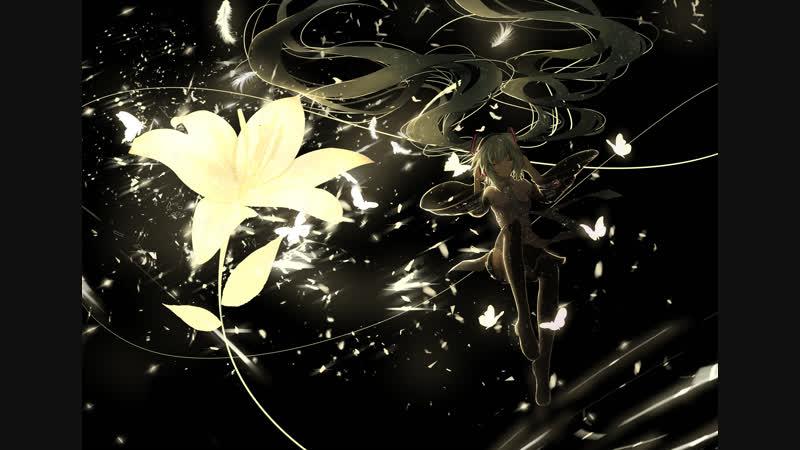 Музыкальная трансляция в группе - Hatsune Miku ♫ Хацунэ Мику