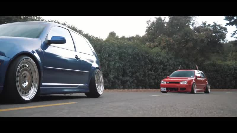 Project R32 | FOCUZ | Perfect Stance