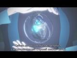 [рус суб] Из завтрашнего дня разноцветного мира трейлер | Irozuku sekai no ashita kara trailer [ RUS SUB]