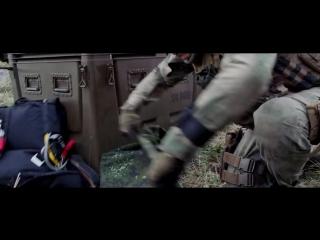 Hunter Killer (2018 Movie) Official Trailer – Gerard Butler, Gary Oldman, Common