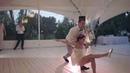Зажигательный свадебный танец под Рок-н-ролл за 5 занятий