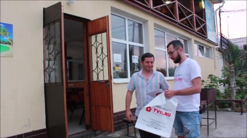 TVIL.RU в гостях у владельцев лучших отелей