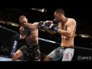 EA Sports UFC 2 да - это жестко