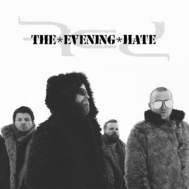 Red - The Evening Hate (Single)