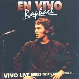 Raphael альбом En Vivo