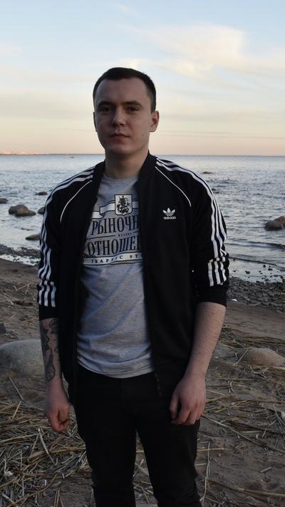 Евгений Пряников
