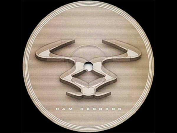Ram Trilogy - Mind Overload