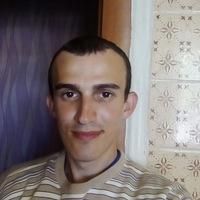Анкета Сергей Анохин