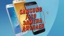 Замена дисплея Samsung J5 J530 LCD replacement