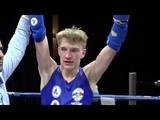 63,5 kg Yevgeniy Zaitsev (KAZ) - Muhammad Ripen(MYS). Semifinal. Asia Championship 2018 (Macao)