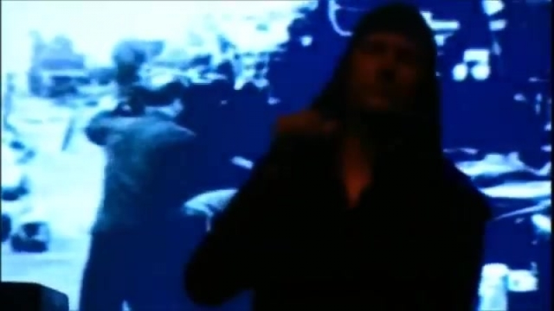 Laibach Germania Live Trbovlje 24 03 07