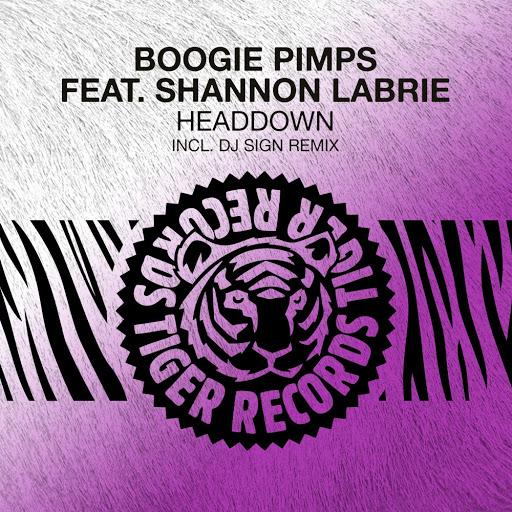 Boogie Pimps альбом Headdown