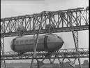 Джордж Bennie Railplane! 1930