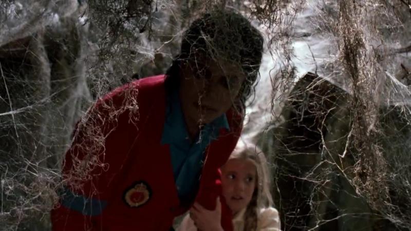 Michael Jackson - Moonwalker (1988)