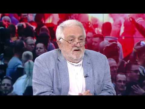 Henryk M. Broder zu Vorfällen in Chemnitz