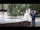 Регистрация брака и прогулка по нижнему парку города Липецка