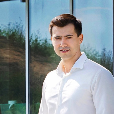 Александр Натальченко