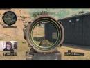 водный мир Мэддисон в Call Of Duty Black Ops 4 Beta 1 14/9/18