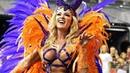São Paulo Carnival 2018 [HD] - Floats Dancers | Brazilian Carnival | The Samba Schools Parade