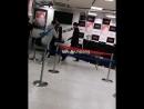 [2018.10.16] Kim Hyun Joong Waitfor me Fansign Event at HMV Sakae NOVA in Nagoya ~ KHJ Leaving Venue