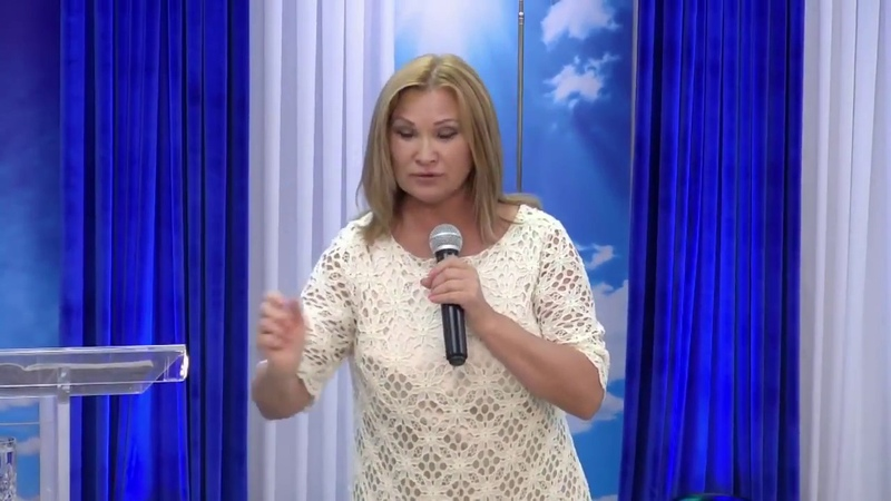 Ольга Ледяева в Иерусалиме (2018) - Только сейчас я поняла, что самое главное в вере!