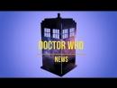 Doctor Who News 1