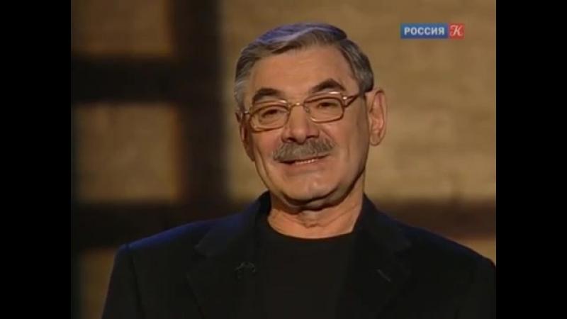 Александр Панкратов-Черный. Линия жизни