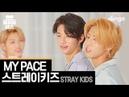 스트레이키즈 STRAY KIDS - MY PACE 마피아댄스 MAFIA DANCE