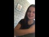 Настя Потаман — Live