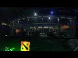 Выход Virtus.pro в первой игре плей-офф TI8
