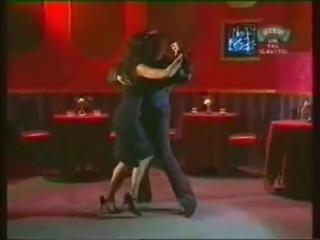 Carlos Gavito  Marcela Duran - Tango