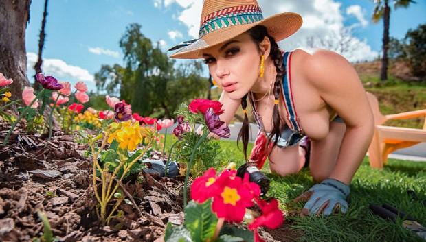 Popular Video - Gardening Hoe