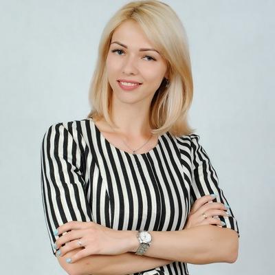 Анжелика Часовских