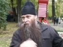 Отец Виктор очевидец -об октябре 1993 года
