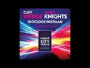 Cliff Wedge feat James Knights 10 O'Clock Postman