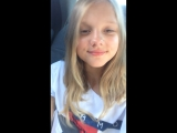 Ангелина Половникова — Live