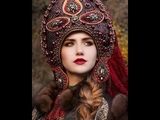 Как выбирали невесту царю-русскому .