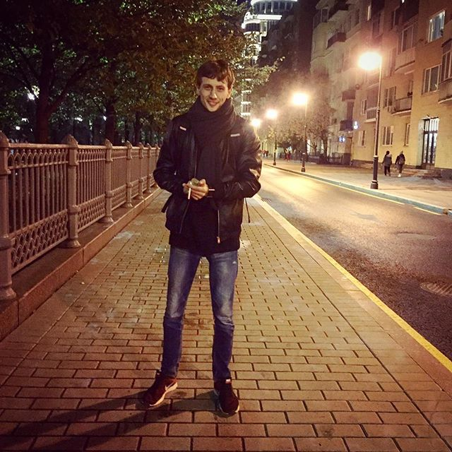 Андрей Белов | Владимир