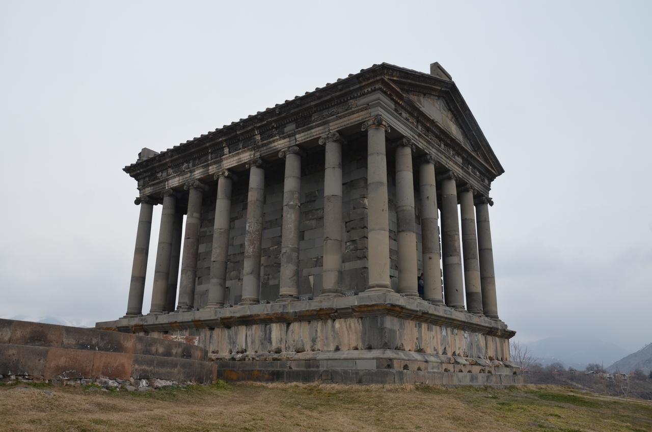 mVC_SiuHoQE Гарни Армения.