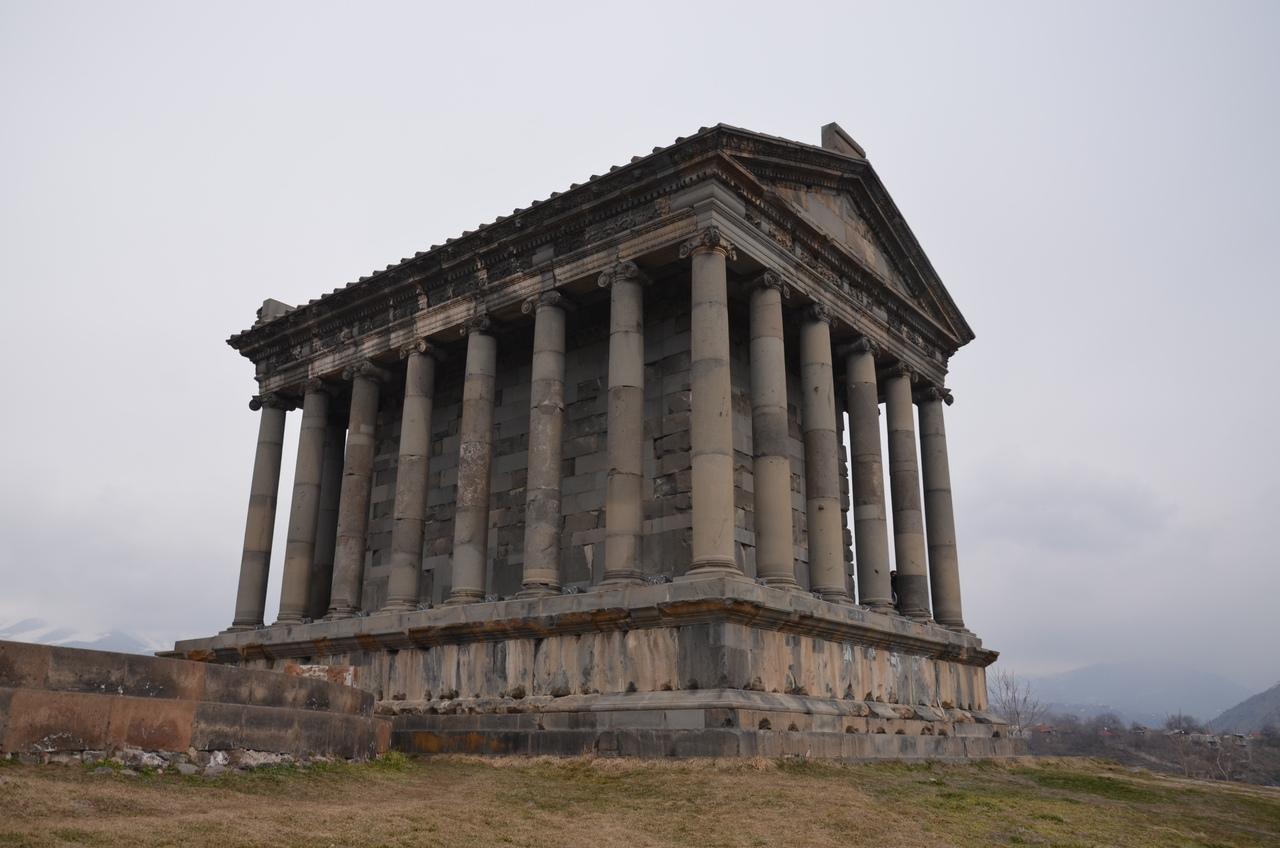 6sfMztIeQ7M Гарни Армения.