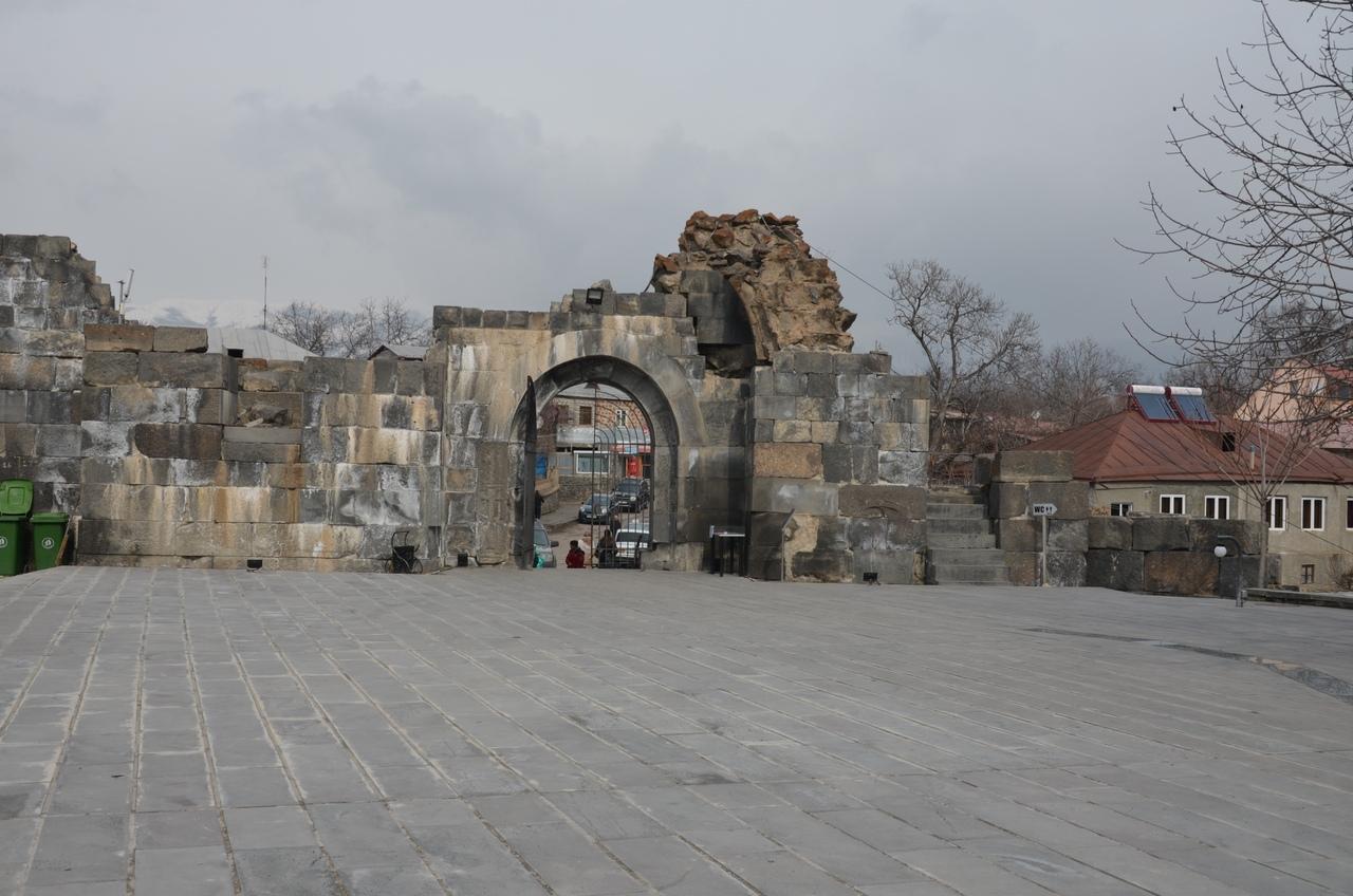 D0j1sVO4BMI Гарни Армения.