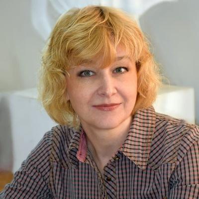 Светлана Шевелёва
