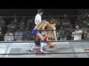 Jun Tonsho vs Soma Sumeragi