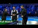 Judd Trump vs Stuart Carrington - full match World Grand Prix Snooker 2019