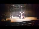 Welcome to Burlesque -Спектакль Мы из мюзикла - Учебный театр Курс Исакова - Премьера 2018