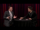 The Tonight Show Starring Jimmy Fallon America's Got Talent Winner Shin Lim Stuns Jimmy with a Magic Trick